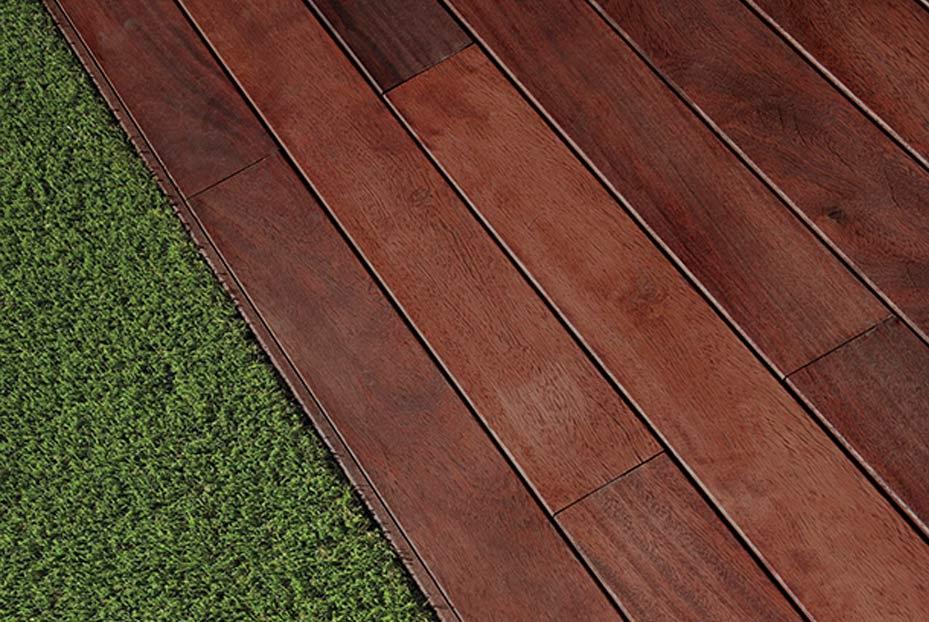 Suelo madera exterior barato fabulous finest suelos - Suelos baratos interior ...